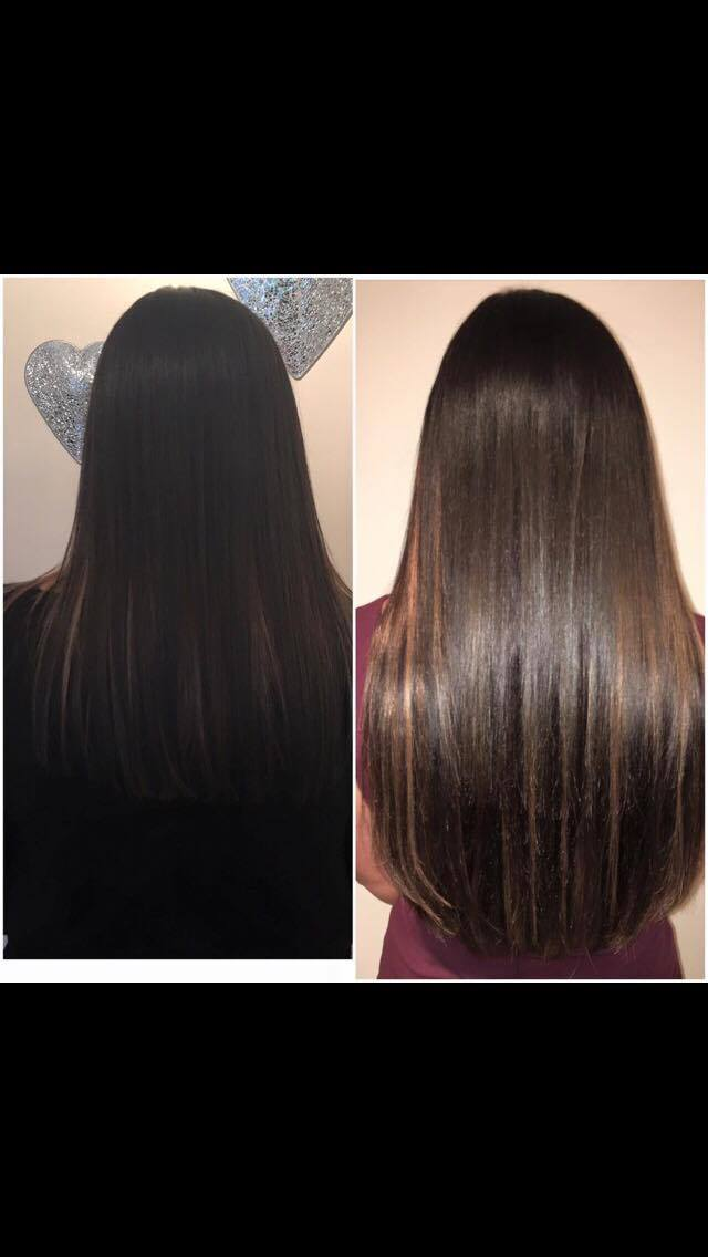 Hair extensions in hull hair extension boutique hair by julia 07535 644928 click on image for bigger picture pmusecretfo Images